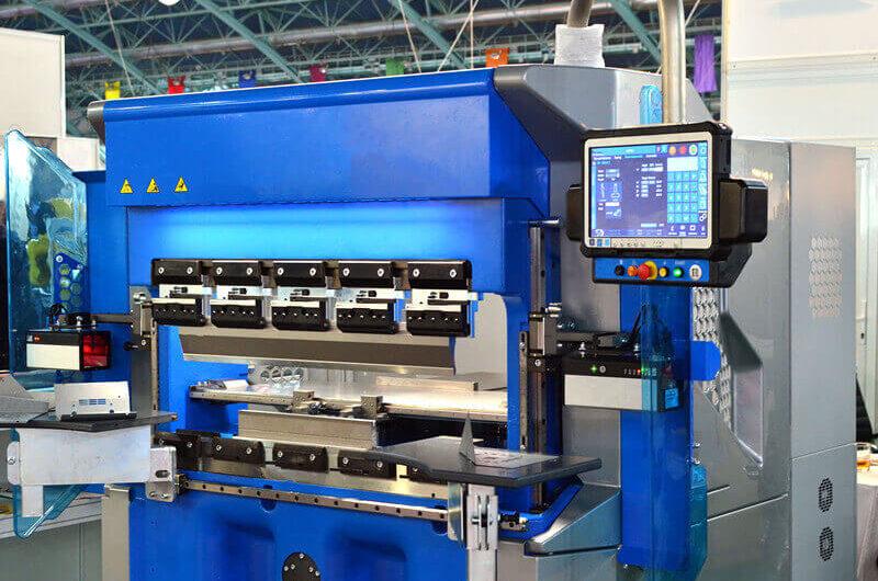The Basics Of Hydraulic Press