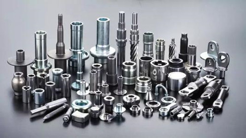 Advantages Of Cold Forging Gears