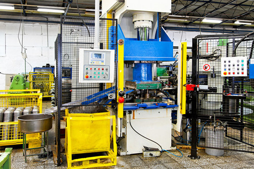Try These Tips When Shopping For A Hydraulic Presses Manufacturer